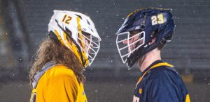 Best Lacrosse Helmets for Youth & Adult Players
