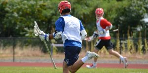 Read more about the article Best Lacrosse Arm Guards & Elbow Pads