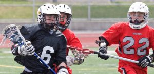 Best Youth Lacrosse Equipment Starter Sets