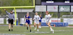 Read more about the article Best Women's Lacrosse Sticks: Advanced, Budget, & Beginner Options
