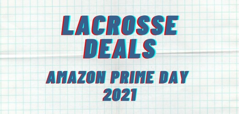You are currently viewing Amazon Prime Day Lacrosse Deals for 2021