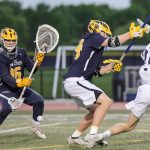 All the Lacrosse Equipment & Gear You Need to Take the Field