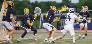 Read more about the article All the Lacrosse Equipment & Gear You Need to Take the Field