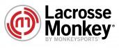 Lacrosse Monkey Logo 2