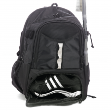 Athletico Youth Lacrosse Bag