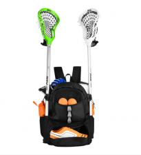 Erant Lacrosse Backpack w/ Stick Holder