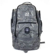Lacrosse Unlimited Overtime Backpack