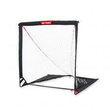 Net Playz Kids Lacrosse Goal